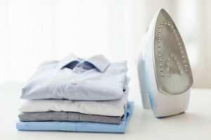 Ironing Services in Durban